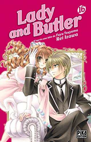 Lady and Butler T16
