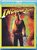 Indiana Jones e il regno del teschio di cristallo(edizione speciale) [Blu-ray] [IT Import]
