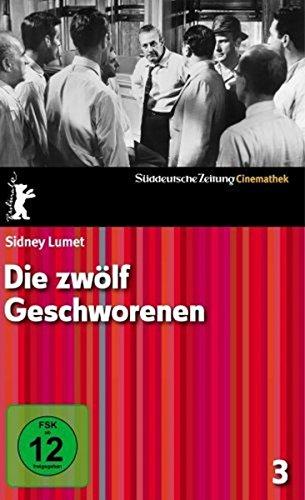 Bild von Die 12 Geschworenen / SZ Berlinale