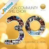 The Best of London Community Gospel Choir