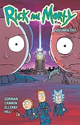 ¡Prepárate para aventuras de edición especial Morty!