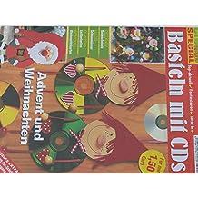 Suchergebnis Auf Amazon De Fur Advent Und Weihnachten Oz Creativ