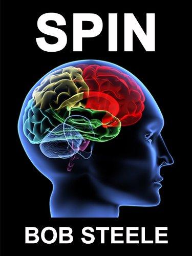 SPIN (English Edition) eBook: Bob Steele: Amazon.es: Tienda Kindle