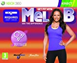 Cheapest Get Fit with Mel B: With Resistance Band on Xbox 360