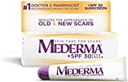 Mederma Cream with SPF 30, 20 Grams