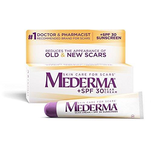 Mederma Cream Plus LSF 30 / Narbenheilungscreme plus Sonnenschutz 20g aus USA -