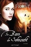 Im Bann der Sehnsucht: Roman (Die Night Prince Serie 3)