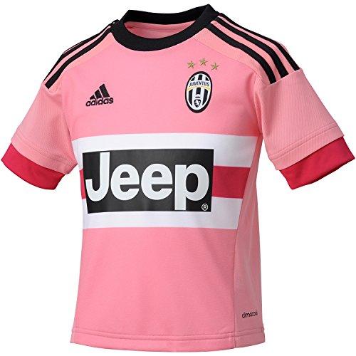 adidas-juve-a-jsy-y-herren-fussball-trikot-herren-rosa-fucsia-negro-blanco