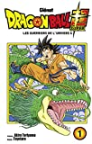 dragon ball super vol 01