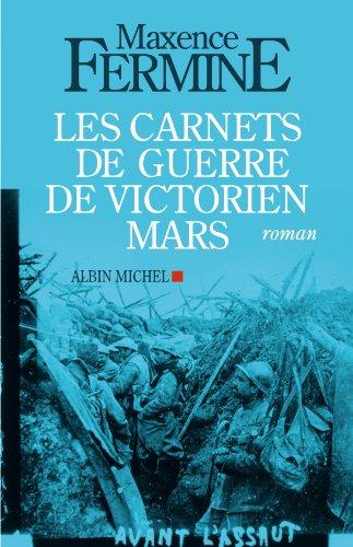 """<a href=""""/node/106552"""">Les carnets de guerre de Victorien Mars</a>"""