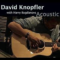 Acoustic (feat. Harry Bogdanovs) [Explicit]