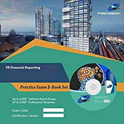 FR Financial Reporting Complete Video Learning Certification Exam Set (DVD)