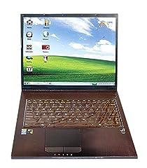 Idea Regalo - Notebook tastiera con il cioccolato