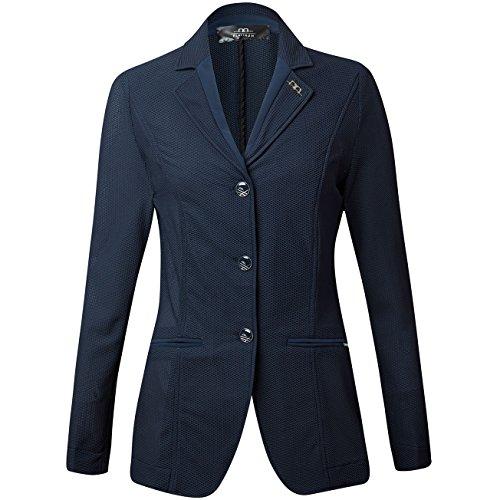 Preisvergleich Produktbild Horseware AA Ladies Motion Lite Jacket in Navy,  Größe: XXL