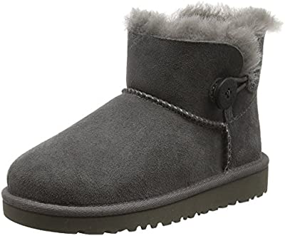 Ugg Mini Bailey Button - - para hombre