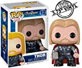 FunKo - FU2500 - Figurine - POP Marvel - Bobble -  Avengers - Thor