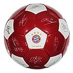 FC Bayern München Signature Ball 2015...