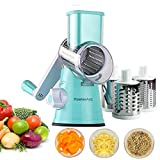 Vegetable Slicers Review and Comparison