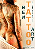 Image de Mammoth Book of New Tattoo Art (Mammoth Books) (English Edition)