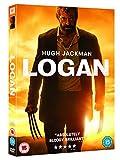 Logan [DVD] [2017] only £10.00 on Amazon