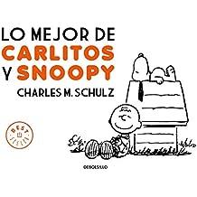 Lo mejor de Carlitos y Snoopy (BESTSELLER-COMIC, Band 26217)