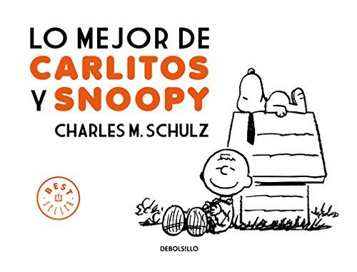 Lo mejor de Carlitos y Snoopy (BESTSELLER-COMIC)