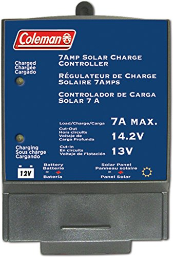 Sunforce (68012) 7 Amp Solar Charge Controller by Sunforce Sunforce Solar Charge Controller