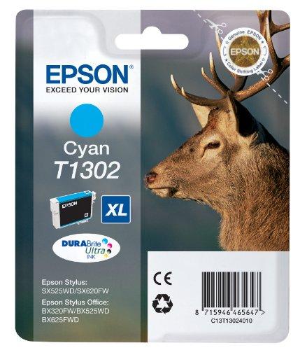 epson-original-t1302-tinte-hirsch-wisch-und-wasserfeste-singlepack-cyan-xl