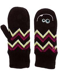 Damen Handschuh Volcom Valaika Mittens Glove Women