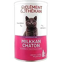 Clément Thékan milkkan Gatito 400g
