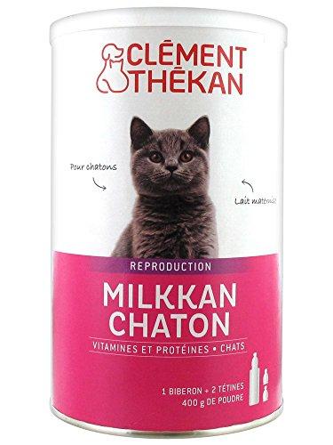 Clément Thékan Milkkkan Kätzchen, 400 g