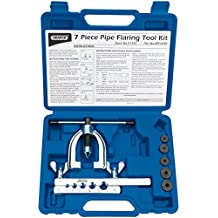 Draper 51762 - Kit pour évasement des tuyaux de freins
