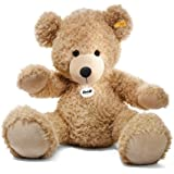 STEIFF 111389 Teddybaer Fynn 80 beige [Spielzeug] [Spielzeug] [Spielzeug]