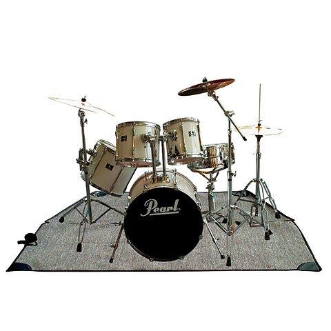 Rockbag Drum Teppich 2,00 x 1,60m - RB22200B