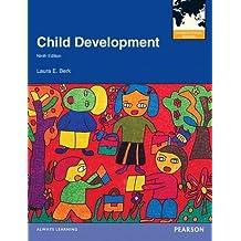 Child Development, Plus MyDevelopmentLab with Pearson Etext by Laura E. Berk (2012-10-26)