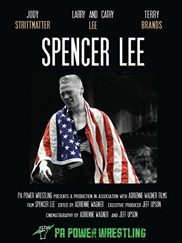 Spencer Lee Cover