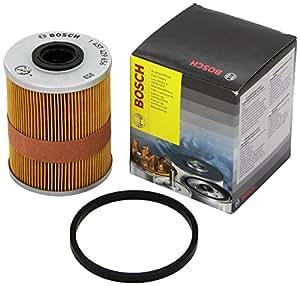 Bosch 1457429656 FILTRO CARBURANTE ASTRA 1.7 DTI CARAVAN