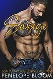Savage: A Bad Boy Next Door Romance