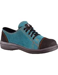 Lemaitre , Chaussures de sécurité pour femme, Bleu, 40 EU