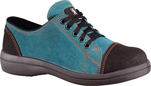 Lemaitre , Chaussures de sécurité pour femme Bleu