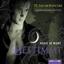 Bestimmt (House of Night 9)