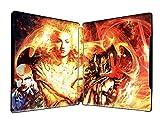 X-Men: Dark Phoenix 4K UHD EXCL. Amazon Steelbook [Blu-ray] [2019]
