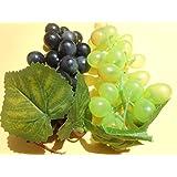 Grapes Artificial Black Grapes