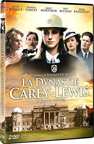 la-dynastie-carey-lewis-le-grand-retour-francia-dvd