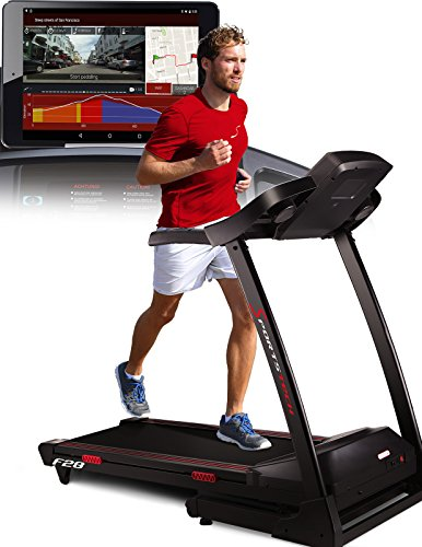 Sportstech F26 Professional – Treadmills