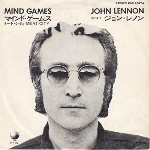 Price comparison product image Mind Games - Red Vinyl