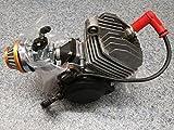 kmhonline Pocket Bike Motor 40 cc luftgekühlt C1 Blata Replika