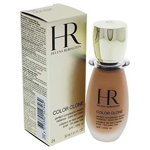 COLOR CLONE fluid foundation N24-caramel 30 ml
