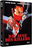 Das Auge des Killers - White of the Eye [Blu-Ray+DVD] - uncut - auf 111 Stück limitiertes Mediabook Cover C