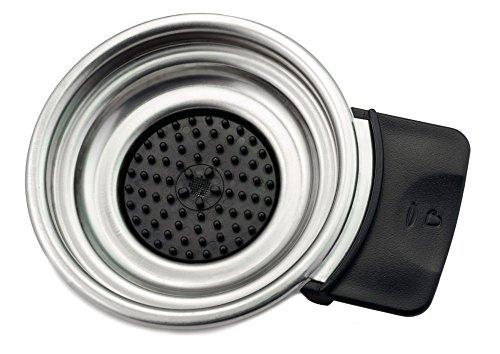 Philips Padhalter, original Zubehör, Ersatzteil CRP100, für 1 Tasse für Senseo Twist: HD7870,...